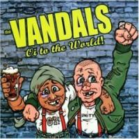 Christmas with the Vandals: Oi! To The World de Vandals - Punk-Hardcore