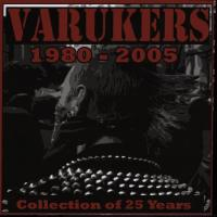 1980 - 2005: Collection Of 25 Years de Varukers - Punk-Hardcore