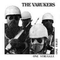 One Struggle One Fight de Varukers - Punk-Hardcore