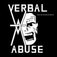 Just an American Band de Verbal Abuse - Punk-Hardcore