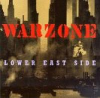 Lower East Side de Warzone - Hardcore