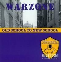 Old School to New School de Warzone - Hardcore