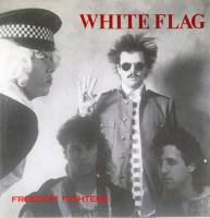 Freedom Fighters de White Flag - Punk-Rock