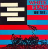 Third Strike de White Flag - Punk-Rock