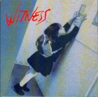 Witness de Witness - Pop / Rock