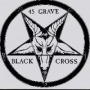 Black Cross de 45 Grave - Punk-Rock