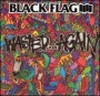 Wasted...Again de Black Flag - Punk-Hardcore