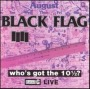 The 10 1/2 ? de Black Flag - Hardcore