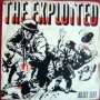 Army Life de Exploited - Punk-Rock