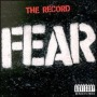 The Record de Fear - Punk-Rock