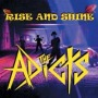 Rise And Shine de Adicts - Punk-Rock