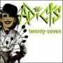 27 de Adicts - Punk-Rock