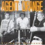 Living in Darkness de Agent Orange - Punk-Hardcore