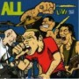 Live Plus One de All - Punk-Rock