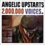 2,000,000 Voices de Angelic Upstarts - Street Punk / Oï