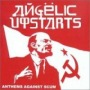 Anthems Against Scum de Angelic Upstarts - Street Punk / Oï