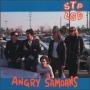 STP Not LSD de Angry Samoans - Punk-Rock