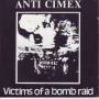 Victims Of A Bombraid de Anti-Cimex - Punk-Hardcore