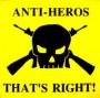 That's Right! de Anti-Heros - Street Punk / Oï