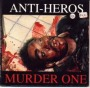 Murder One de Anti-Heros - Street Punk / Oï