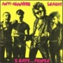 I Hate...People de Anti-Nowhere League - Punk-Rock