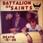 Death -R- Us de Battalion Of Saints - Hardcore