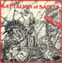 Second Coming LP de Battalion Of Saints - Hardcore