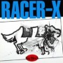 Racer-X de Big Black - Punk-Rock