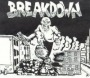 The 87 Demo de Breakdown - Hardcore
