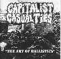 Art of Ballistics de Capitalist Casualties - Trash / Crust / Grind