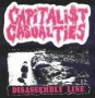 Disassembly Line de Capitalist Casualties - Trash / Crust / Grind