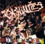 Who's In Control? de Casualties - Street Punk / Oï