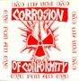 Eye for An Eye de Corrosion of Conformity - Punk-Hardcore