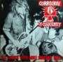 Six Songs With Mike Singing: 1985 de Corrosion of Conformity - Hardcore