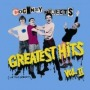 Greatest Hits Volume 2 de Cockney Rejects - Street Punk / Oï