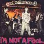 I'm Not A Fool de Cockney Rejects - Street Punk / Oï