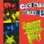 The Greatest Cockney Rip Off de Cockney Rejects - Street Punk / Oï