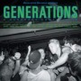 Generations: A Hardcore Compilation - Compilation / Split