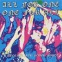All for One... One for All - Compiltation/Split