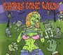 Ghouls Gone Wild - Compilation / Split