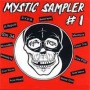 Mystic Sampler 1 - Compilation / Split