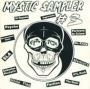 Mystic Sampler 3 - Compilation / Split