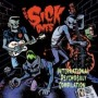 The Sick Ones volume 1, International Psychobilly compilations - Compilation / Split