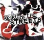 Spirit Of The Streets - Compilation / Split