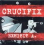 Exhibit A de Crucifix - Punk-Hardcore