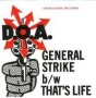 General Strike de D.O.A. - Punk-Hardcore