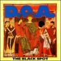 The Black Spot de D.O.A. - Punk-Hardcore
