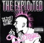 Live on Stage de Exploited - Punk-Rock