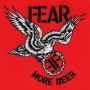 More Beer de Fear - Punk-Rock