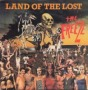 Land Of The Lost de Freeze - Punk-Hardcore